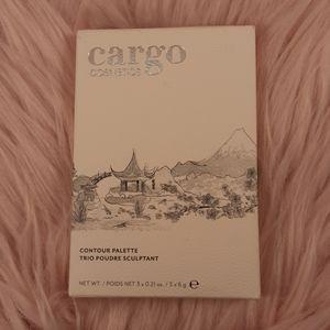 Cargo Contour Palette- Malibu. NIB